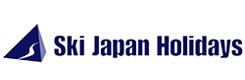 ski japan holidays logo