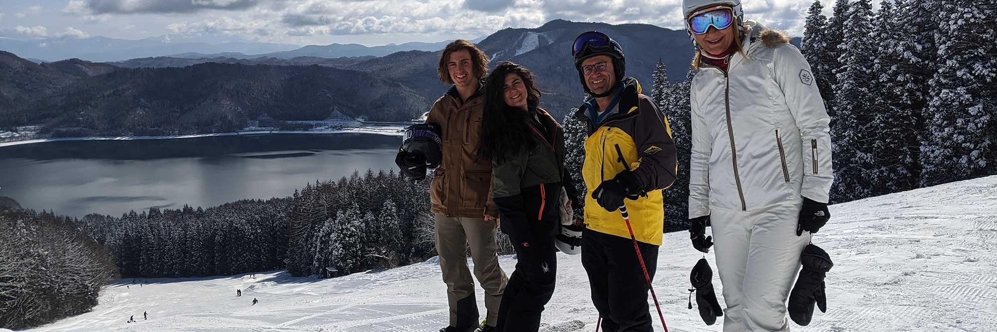 hakuba ski week